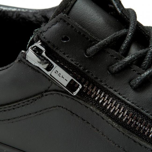 7935c69c81 Sneakers VANS - Old Skool Zip VN00018GJTL (Gunmetal) Black Black ...