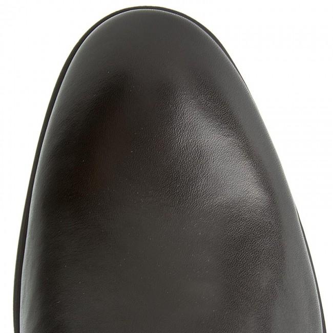 0b5fce2d7bd76d Ankle Boots VAGABOND - Hustle 4263-001-20 Black - Chelsea boots - High boots  and others - Men s shoes - www.efootwear.eu