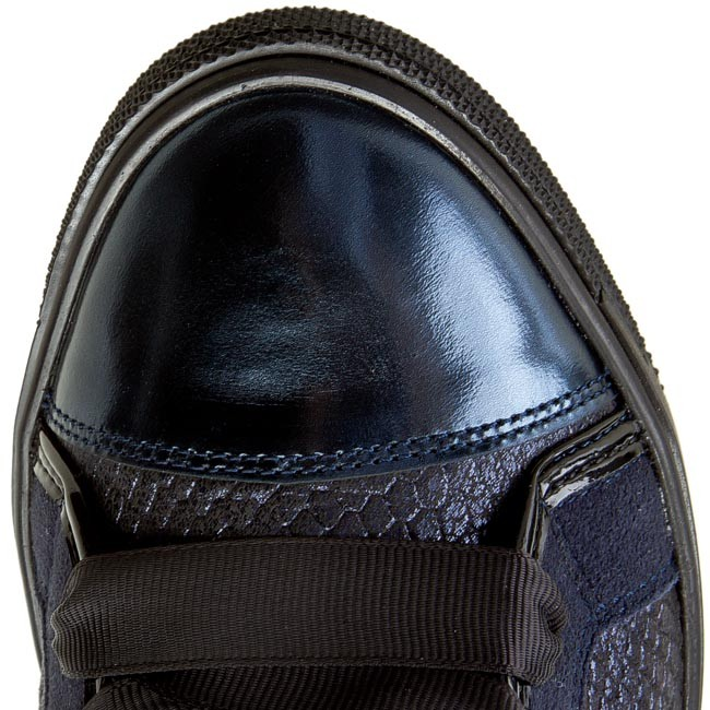 145868 Puntini Sneakers Shoes 3 Low Senso 3gi lF1cTKJ