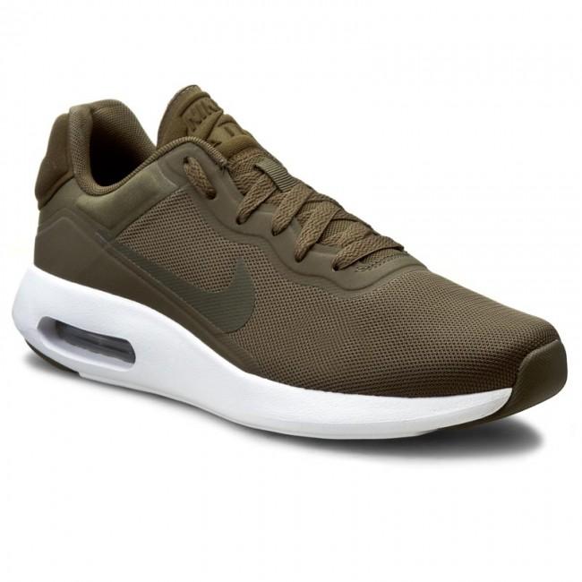 Shoes NIKE - Air Max Modern Essential 844874 300 Dark Loden/Sequoia/Drk Ldn