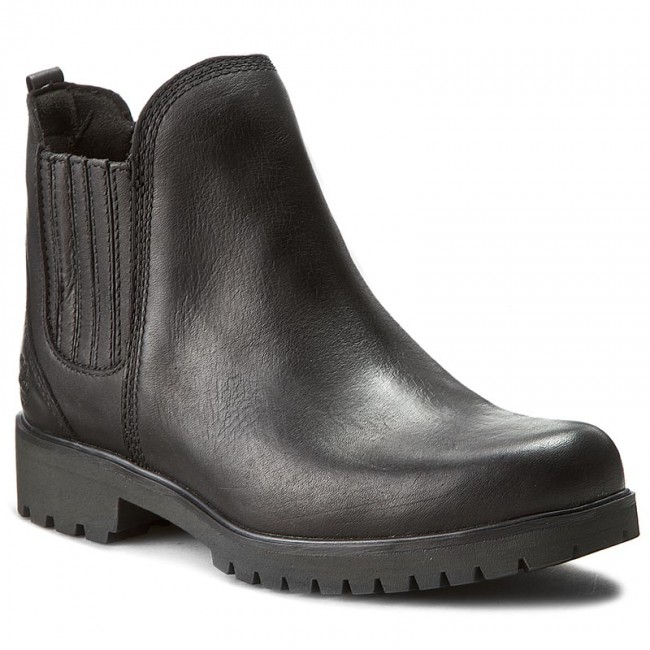 Boots TIMBERLAND Lyonsdale Chelsea A11VN Black