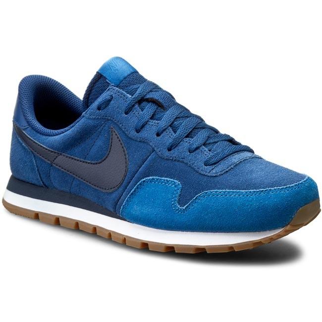 03062c5448f Shoes NIKE - Air Pegasus 83 Ltr 827922 400 Coastal Blue Obsdn Str Bl ...