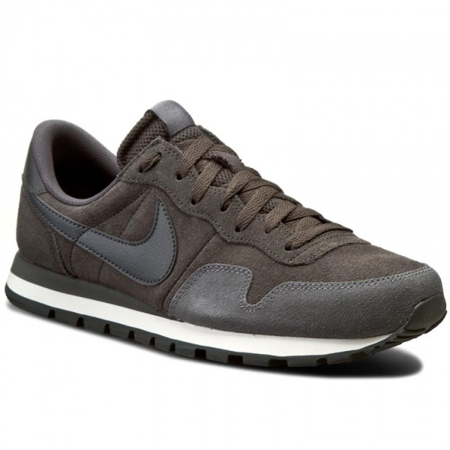 0184a249a854 ... real shoes nike air pegasus 83 ltr 827922 201 deep pewter anthracite  drk gry 34fdc c93bf
