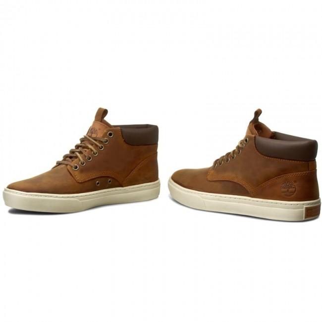 Boots TIMBERLAND - Ek Adventure 2.0 Cupsole Ftm 5461A Medium Brown ... 5321023ce