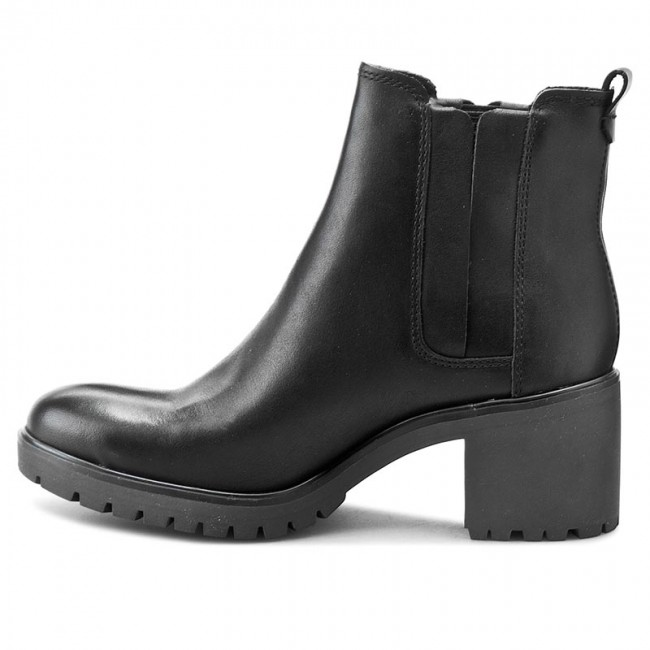 Boots TIMBERLAND Averly Chelsea A11DF Black