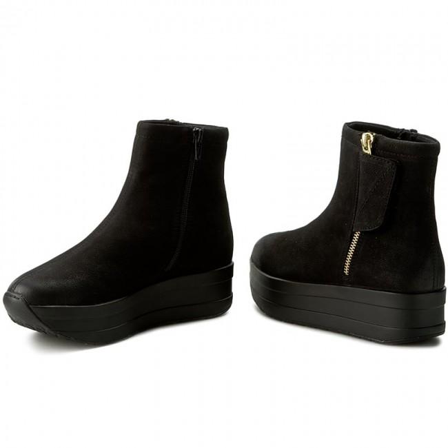 Boots VAGABOND Casey 4222 250 20 Black