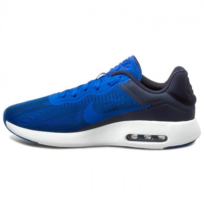 on sale f4906 5ff9e ... Men s Running Shoes Jogging Sneakers  Shoes NIKE - Air Max Modern Gpx  844875 400 Game Royal Gm Royal Obsdn ...