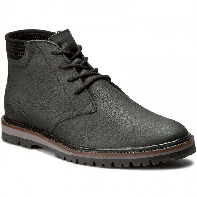 598238178da68f Boots LACOSTE - Montbard Chukka 316 1 Cam 7-32CAM0082024 Black ...