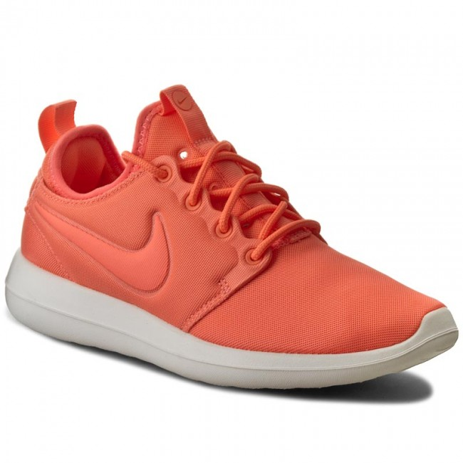 premium selection 0bfb0 d775e Shoes NIKE - Roshe Two 844931 600 Atomic Pink Sail Turf Orange