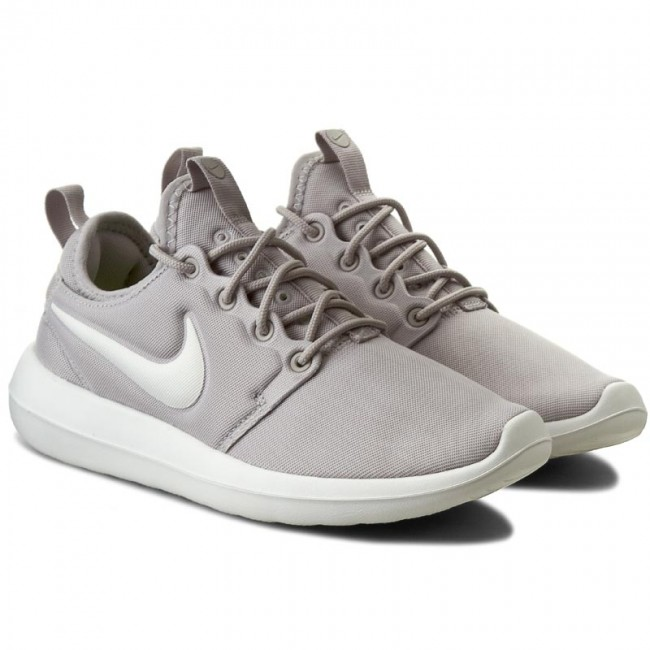 online retailer d678a df2a3 Shoes NIKE - Roshe Two 844931 003 Lt Iron Ore Summit White Volt - Sneakers  - Low shoes - Women s shoes - www.efootwear.eu