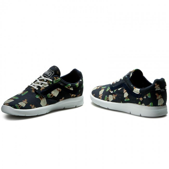 d4b254b217 Sneakers VANS - Iso 1.5 + VN0004O0IQ1 (Digi Hula) Navy - Sneakers ...