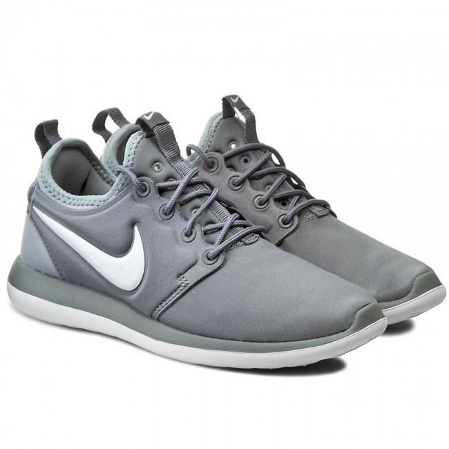 Nike Roshe Two 2 men lifestyle casual sneakers NEW max orange