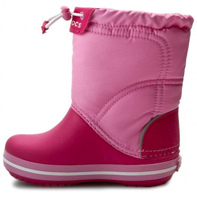 Lodgpoint Snowboot Kids Candy Pinkparty Pink
