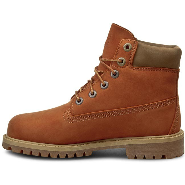 Hiking Boots TIMBERLAND 6 In Premium WP A1BB2 Gourd