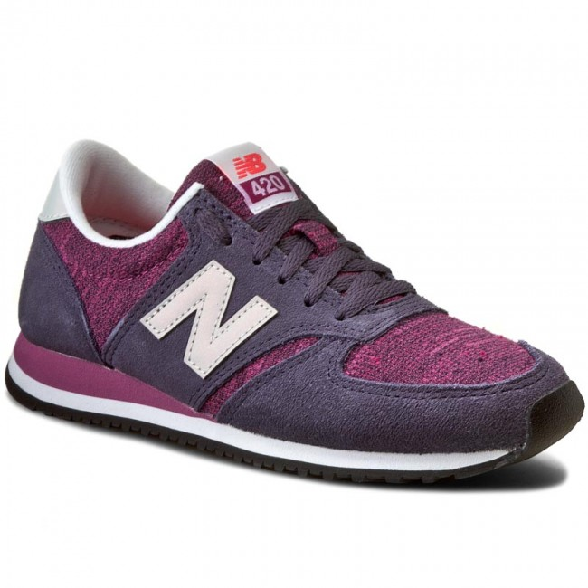 Sneakers NEW BALANCE - WL420KIE Purple