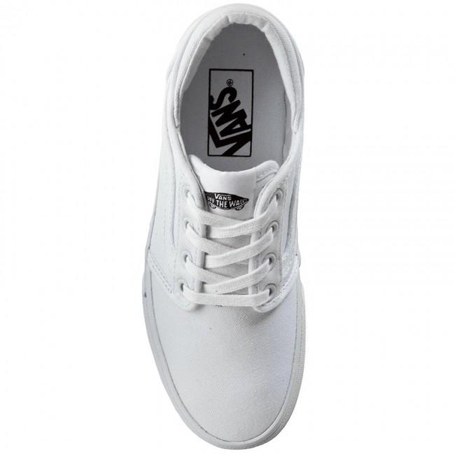 Vans | Atwood Textile Mens Shoes BlackCordova