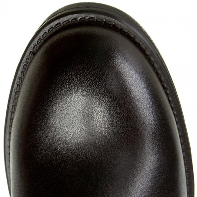 aae10f156b52e0 Knee High Boots VAGABOND - Amina 4203-301-20 Black - Knee-high boots - High  boots and others - Women s shoes - www.efootwear.eu