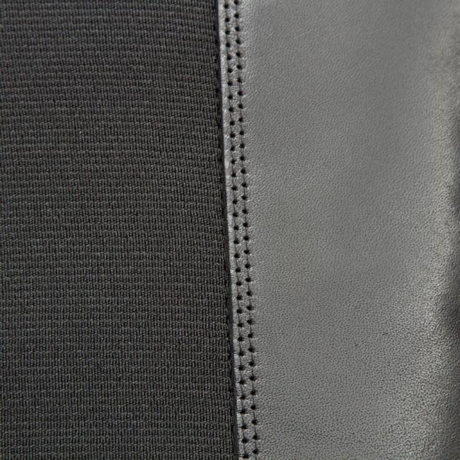 e2367cccaace83 Knee High Boots VAGABOND - Amina 4203-301-20 Black - Knee-high boots ...