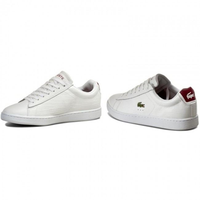 Lacoste Carnaby Evo 318 5 6Pcch5C