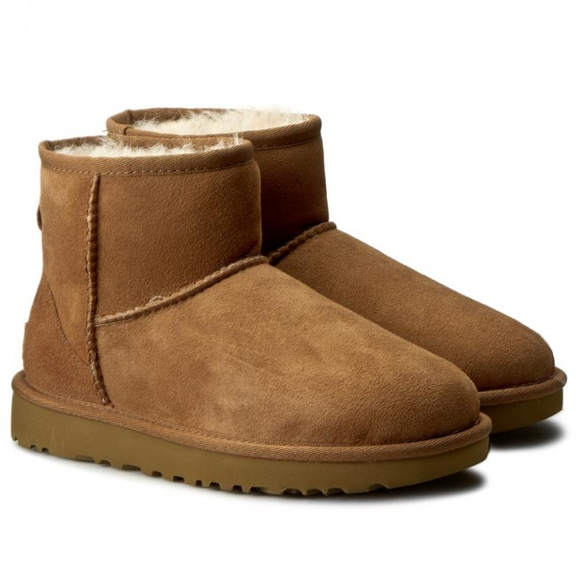 534431ee6c0 Shoes UGG - W Classic Mini II 1016222 W Che - UGG - High boots and others -  Women s shoes - www.efootwear.eu