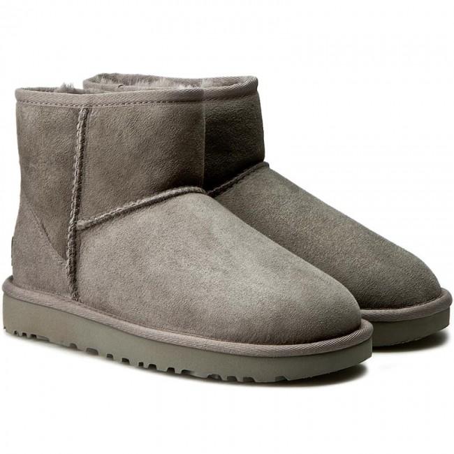4fef991e0b5 italy ugg australia classic tall boots grey mtg 703f8 c1271