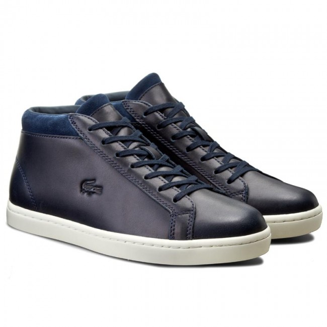 straightset chukkam cam lacoste nvy baskets lacoste cam dff547