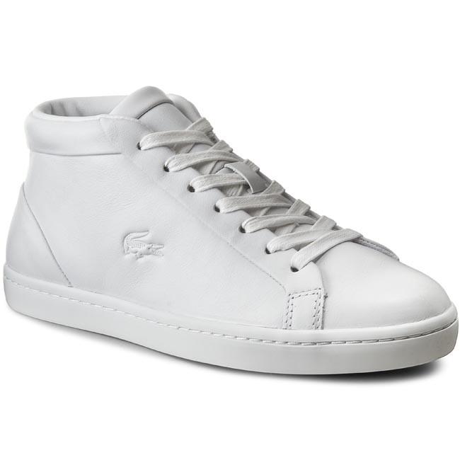 Sneakers LACOSTE - Straightset Chukka