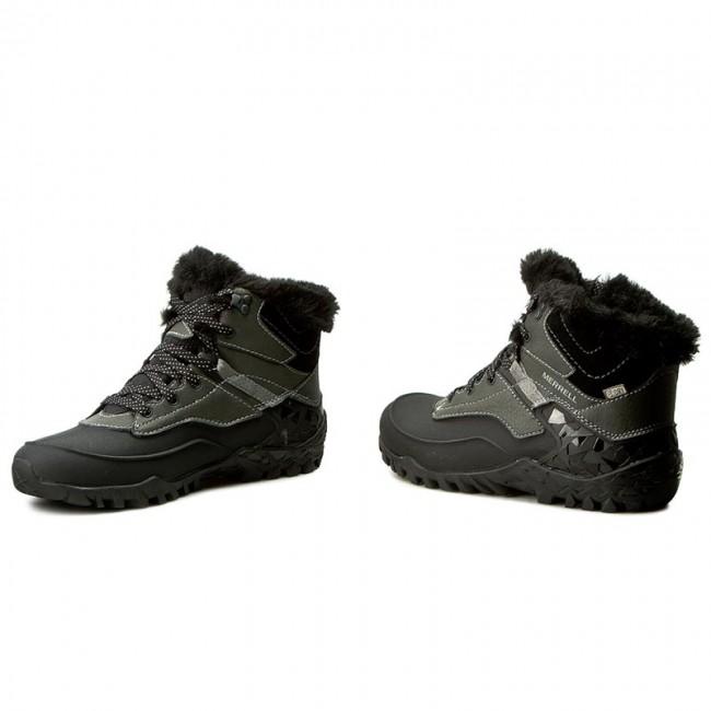 Trekker Boots MERRELL - Fluorecein Shell 6 Wtpf J32648 Black ... f1b2f5b0dc