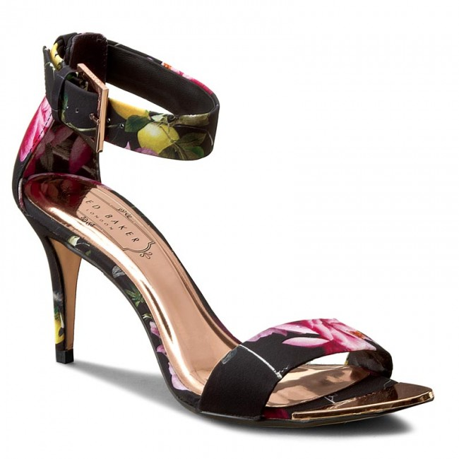 b01f9c73867a7f Sandals TED BAKER - Blynne 9-15803 Citrus Bloom - Elegant sandals ...