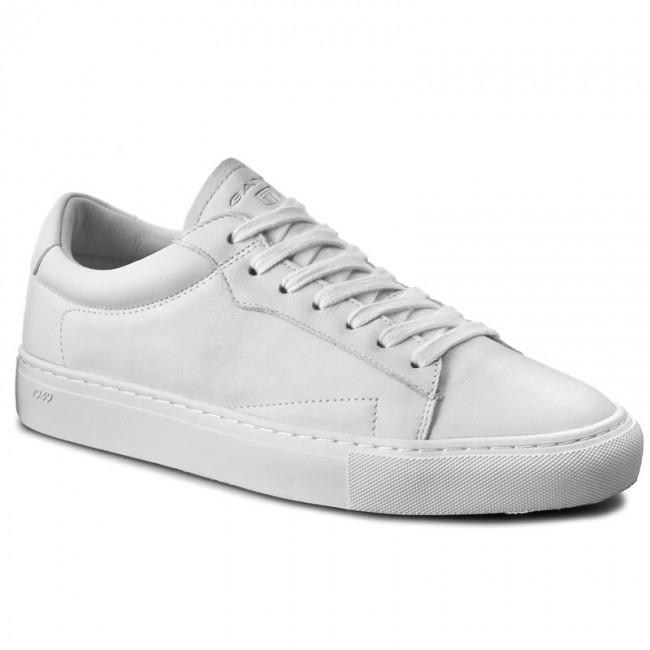 5082f886b542c7 Sneakers GANT - Bryant 14631589 Bright White G290 - Sneakers - Low ...