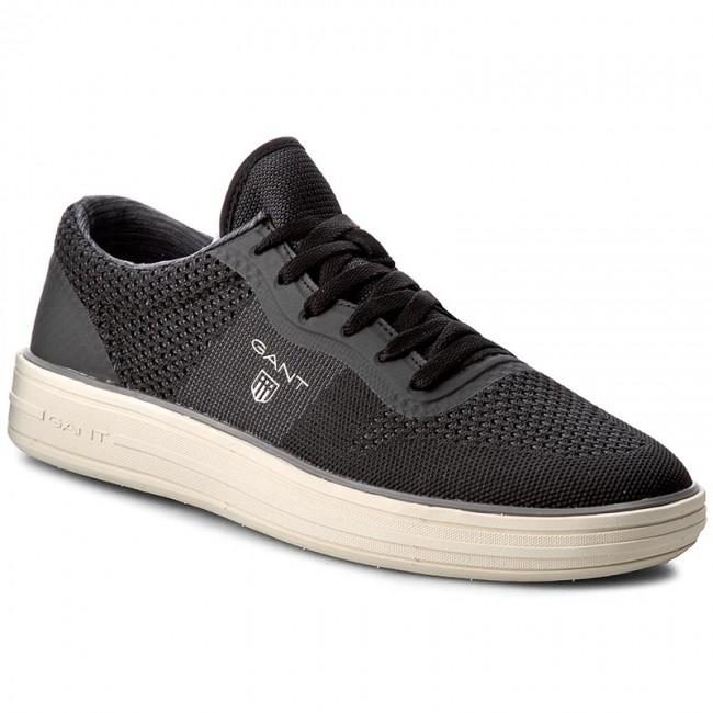 4d730d2abbc Sneakers GANT - Tyler 14639666 Multi Black G005 - Sneakers - Low ...