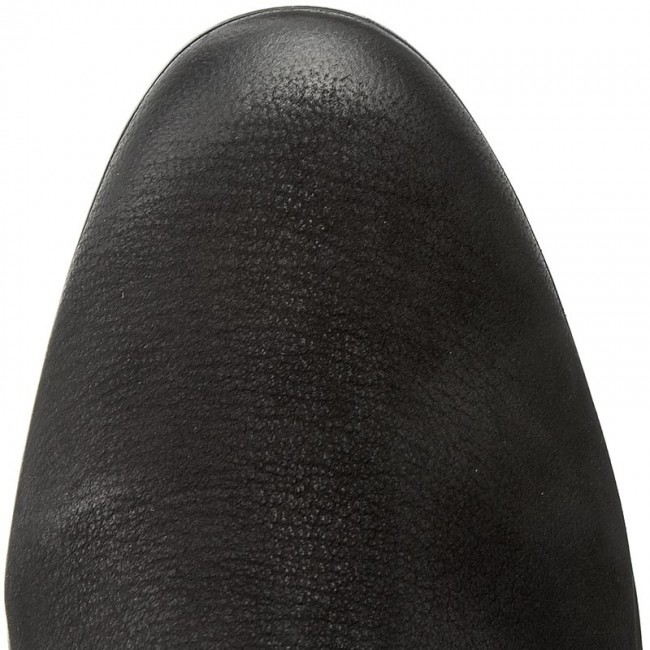 FREEMOOD Boots Nero 401 others A050 Boots boots High and Rgq4fqwx
