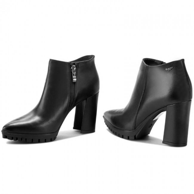 others High boots Black OLEKSY Boots Boots 364575 and qIx0TnAf