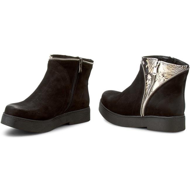 And Others Black Boots 360623667 High Oleksy uPkXZi