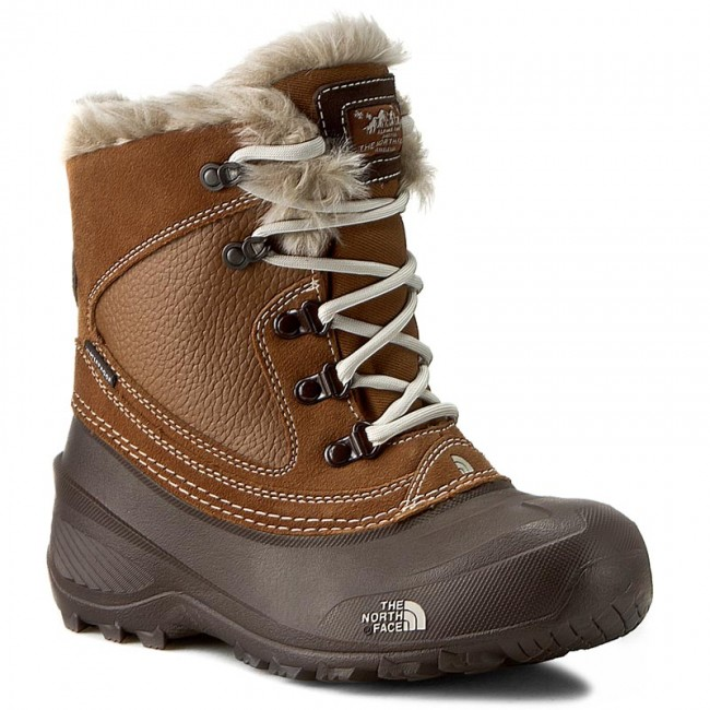 b9bf1ca202 Snow Boots THE NORTH FACE - Youth Shellista Extreme T92T5VNGW ...