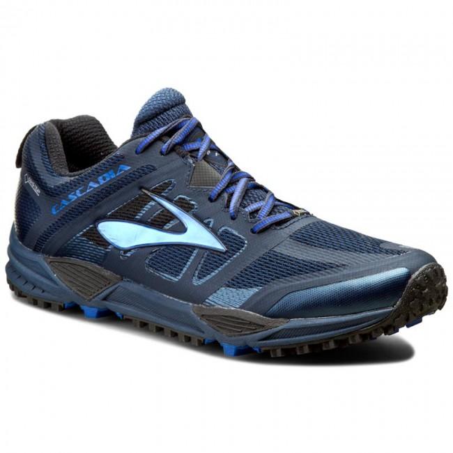 Shoes BROOKS - Cascadia 11 GTX GORE-TEX
