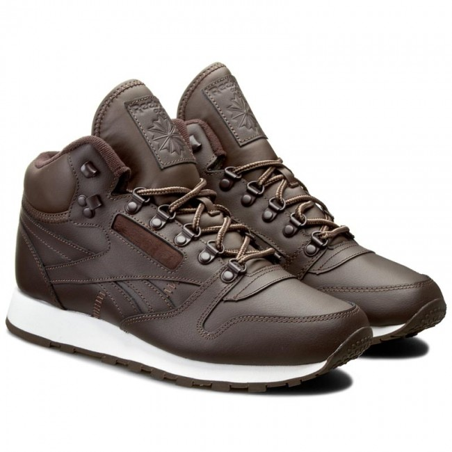reebok classic leather mid thinsulate gloves
