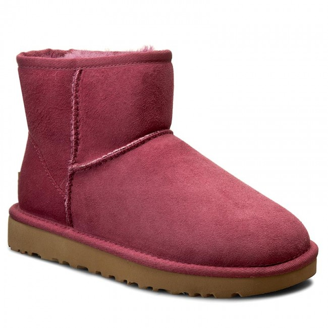 Chaussures UGG W Classic et Mini II Classic Boug 1016222 W/ Boug UGG Bottes et 7423afb - christopherbooneavalere.website