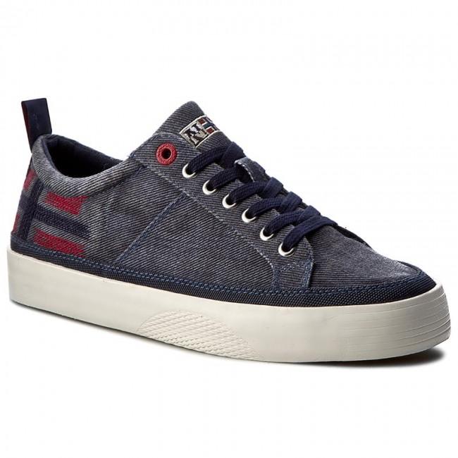 Chaussures De Sport Gobi Napapijri eTbYt