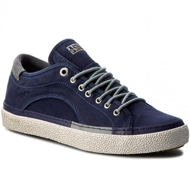 Sneakers NAPAPIJRI - Jakob 14838768 Navy Blue N69