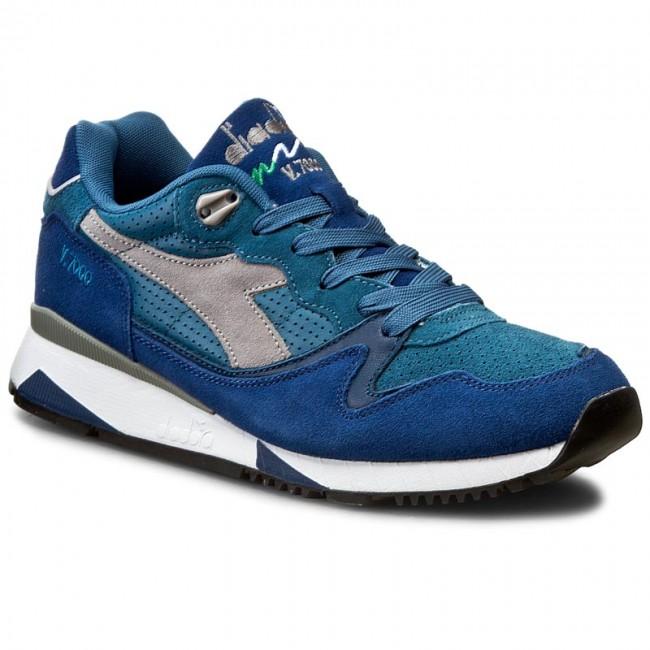 Sneakers DIADORA - V7000 Premium 501.161998 01 C6276 Stellar/Estate Blue