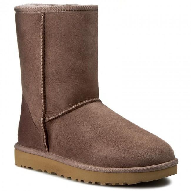 Schuhe UGG - W Classic Short II 1016223 W/Slpn EV4ozuM2Xw