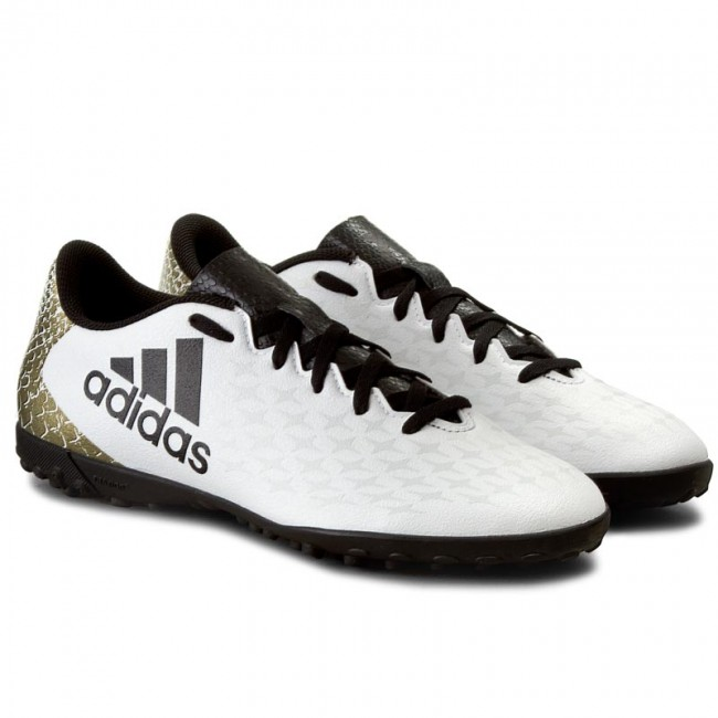 Sueño Barbero Bungalow  adidas x 16.4 tf black