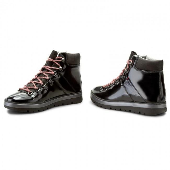 2e2ef0f9cac5f Boots NAPAPIJRI - Lykke 13741538 Black N00 - Boots - High boots and ...