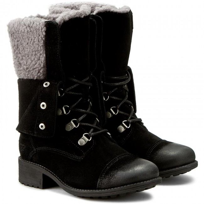 WBlk 1013421 UGG W Boots Gradin hrdQCst