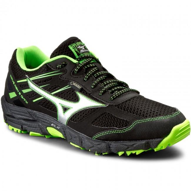 Shoes MIZUNO - Wave Kien 3 G-TX J1GJ165903 Black