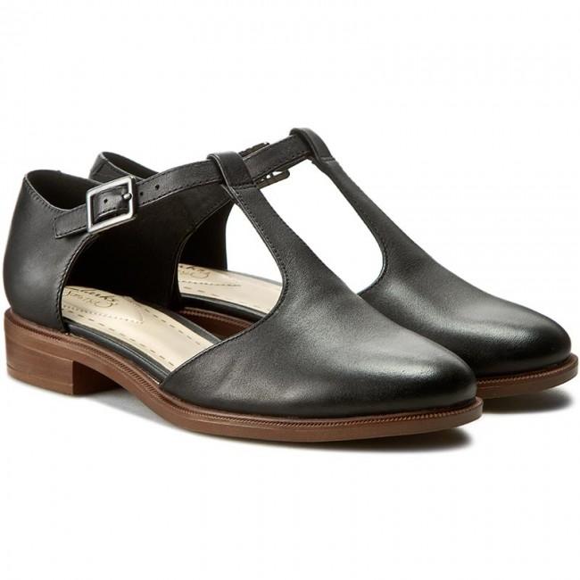 Shoes CLARKS - Taylor Palm 261154894