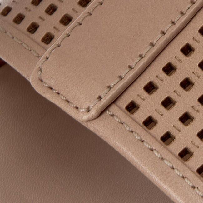 a2a8a775782d Sandals CLARKS - Pastina Castle 261250644 Nude Leather - Casual ...