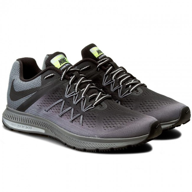 19f541b77555b ... sweden shoes nike zoom winflo 3 shield 852441 001 black black cool grey  wlf grey indoor