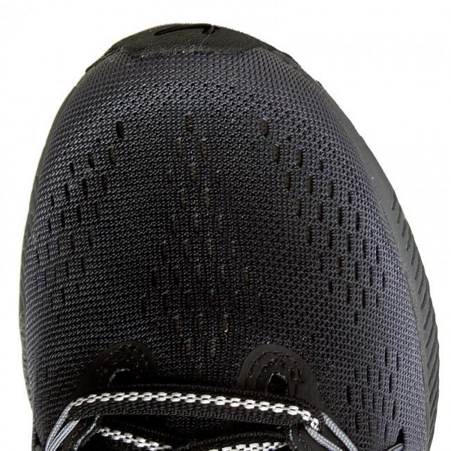 online retailer 198b9 89154 Shoes NIKE - W Nike Zoom Winflo 3 Shield 852444 001 Black Black Cool  Grey Wolf Gry - Indoor - Running shoes - Sports shoes - Women s shoes -  efootwear.eu